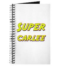 Super carlee Journal