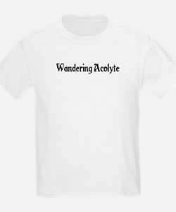 Wandering Acolyte T-Shirt