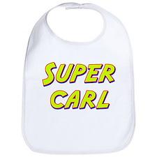 Super carl Bib