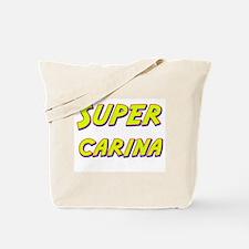 Super carina Tote Bag