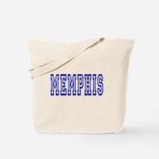 Cute Memphis tigers Tote Bag