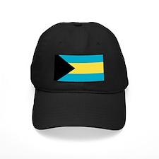 Bahamas Flag Baseball Hat