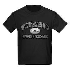 Titanic Swim Team T