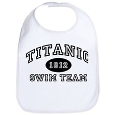 Titanic Swim Team Bib