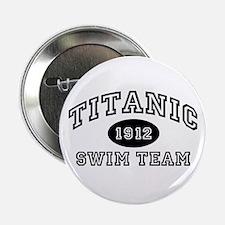 "Titanic Swim Team 2.25"" Button"