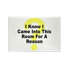 GETTING OLD Rectangle Magnet (100 pack)