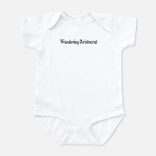 Wandering Aristocrat Infant Bodysuit