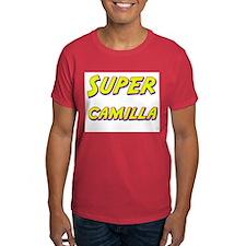 Super camilla T-Shirt