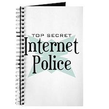 Secret Internet Police Journal