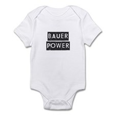 24 Infant Bodysuit