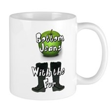 Get Low Mug
