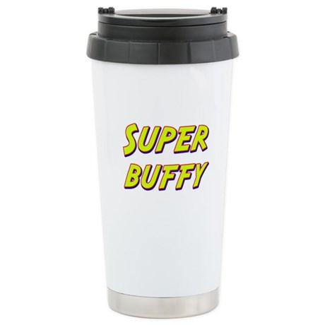 Super buffy Stainless Steel Travel Mug