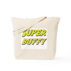 Super buffy Tote Bag