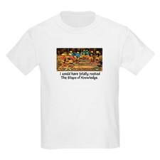 Steps of Knowledge T-Shirt