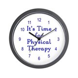 Physical therapy Basic Clocks