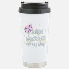Rachel Maddow Refreshing Travel Mug