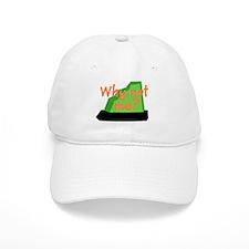 Crag Baseball Baseball Cap
