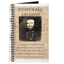 Stonewall Jackson Journal