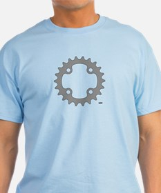 Chinook Chainring rhp3 T-Shirt