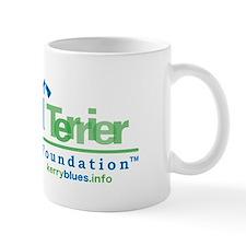 KBTF Logo Mug