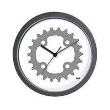 Chinook Chainring rhp3 Wall Clock