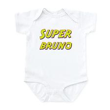Super bruno Infant Bodysuit