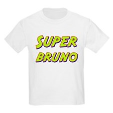 Super bruno T-Shirt