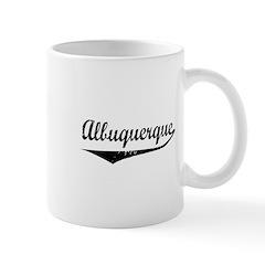 Albuquerque Mug