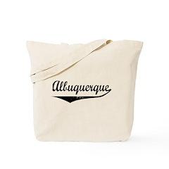 Albuquerque Tote Bag