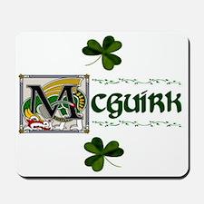 McGuirk Celtic Dragon Mousepad