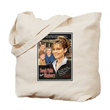 Sarah visits Mayberry Tote Bag