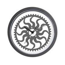 Hathor Chainring rhp2 Wall Clock