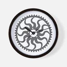 Hathor Chainring rhp2 Wall Clock