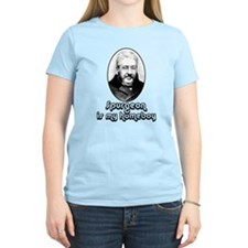 Spurgeon is my Homeboy - T-Shirt