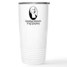 Edwards is my Homeboy - Travel Mug