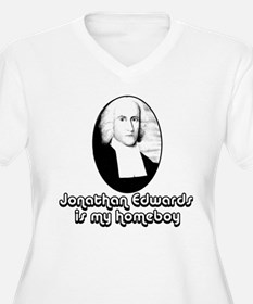 Edwards is my Homeboy - T-Shirt