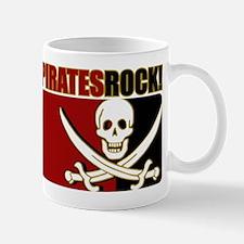Pirates Rock! Mug