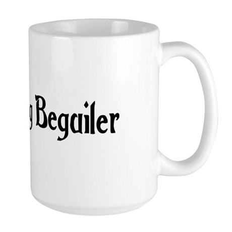 Wandering Beguiler Large Mug