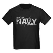 Son-in-law is my Hero NAVY T