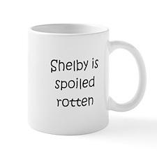 Funny Shelby Mug