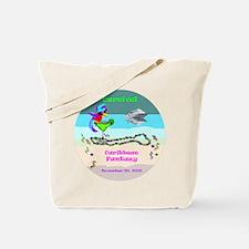 Carnival Caribbean Fantasy- Tote Bag