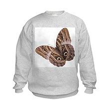 Moth (Bug 9) Sweatshirt