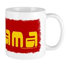 Comrade NOBAMA Mug