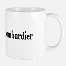 Wandering Bombardier Mug