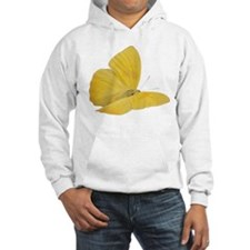 Yellow Butterfly (Bug 7) Hoodie