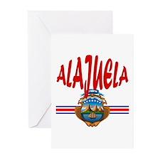 Alajuela Greeting Cards (Pk of 10)