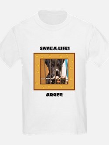 Adopt a puppy T-Shirt