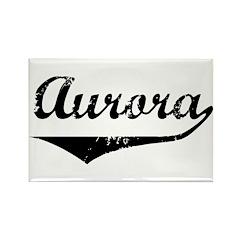 Aurora Rectangle Magnet (10 pack)