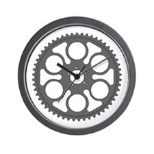 Parfait cing Chainring Wall Clock