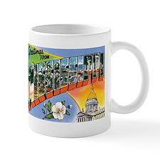 Mississippi MS Mug
